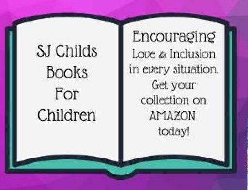 SJ CHILDS BOOKS FOR CHILDREN